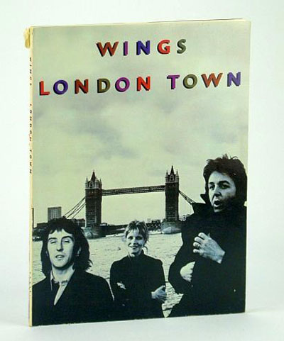 London Town Songbook
