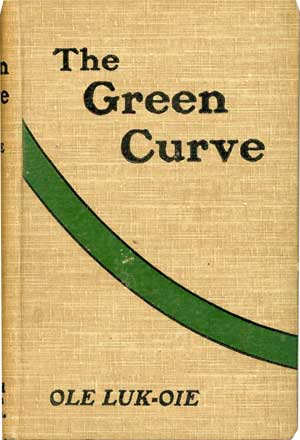 The Green Curve by Ole Luk-oie