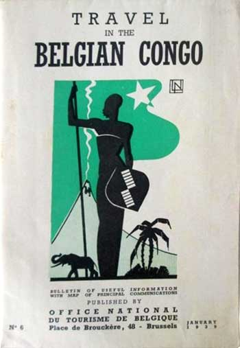 Travel in the Belgian Congo