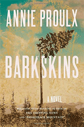 Barksins by Annie Proulx