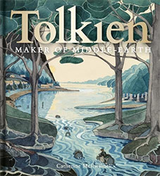 Tolkien: Maker of Middle-earth by Catherine McIlwaire