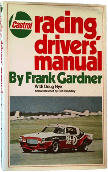 Castrol Racing Drivers' Manual