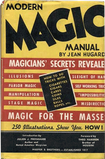 Magic for the masses