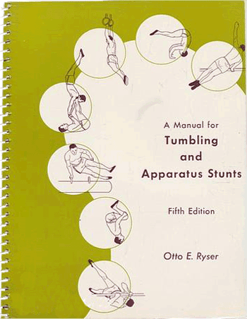 Manual for Tumbling and Apparatus Stunts