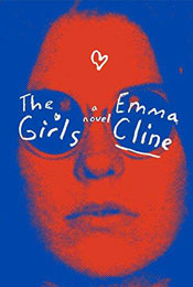 The Girls, signed by Emma Cline