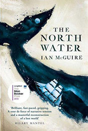 The North Water, signed by Ian McGuire