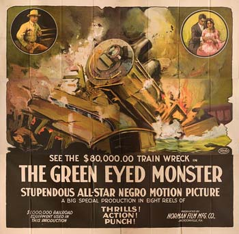 The Green-Eyed Monster (1919)