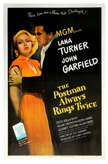 The Postman Always Rings Twice (1946)