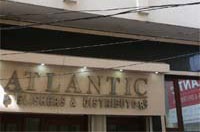 Atlantic Publishers & Distributors