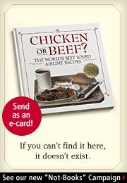 "Send a ""Not-Book"" E-card"