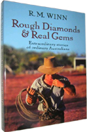 Rough Diamonds & Real Gems by R.M. Winn