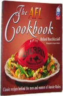 The AFL Cookbook