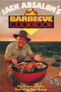 Jack Absalom�s Barbecue Cookbook