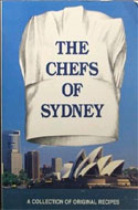 The Chefs of Syndey by Marie Wilson