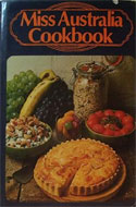 Miss Australia Cookbook
