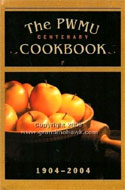 The PMWU Centenary Cookbook 1904-2004