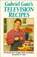 Gabriel Gate's Television Recipes