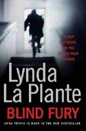 ISBN: 1847375480 Blind Fury by Lynda La Plante