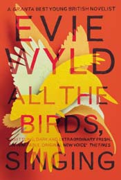 Free Shipping on Books by Evie Wyld