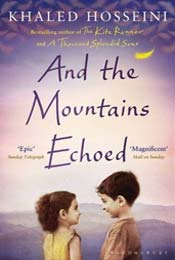 Free Shipping on Books by Khaled Hosseini