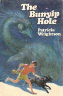 The Bunyip Hole by Patricia Wrightson