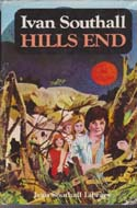 Hills End by Ivan Southall