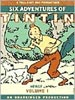 The Six Adventures of Tintin by Hergé