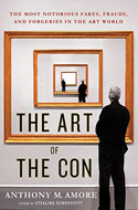Discounted copies of TThe Art of the Con by Anthony M. Amore