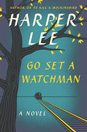 Discounted copies of Go Set a Watchman by Harper Lee