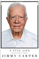 Discounted copies of A Full Life: Reflections at Ninety by Jimmy Carter