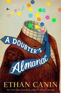Discounted copies of A Doubter's Almanac by Ethan Canin
