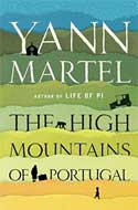 Discounted copies of The High Mountains of Portugal by Yann Martel