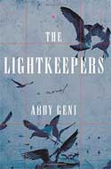 Discounted copies of The Lightkeepers by Abby Geni