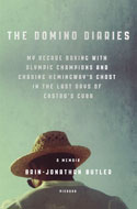 Discounted copies of The Domino Diaries by Brin-Jonathan Butler