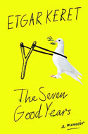 Discounted copies of The Seven Good Years: A Memoir by Etgar Keret