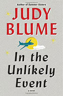 Discounted copies of In the Unlikely Event by Judy Blume