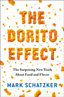 Discounted copies of The Dorito Effect by Mark Schatzker