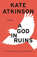Discounted copies of A God in Ruins by Kate Atkinson