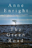 Discounted copies of The Green Road by Anne Enright