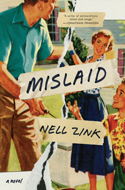 Discounted copies of Mislaid by Nell Zink