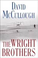 Discounted copies of The Wright Brothers by David McCullough