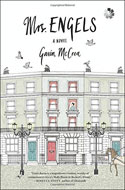 Discounted copies of Mrs. Engels by Gavin McCrea