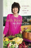 Discounted copies of My Kitchen year: 136 Recipes That Saved My Life by Rith Reichl