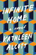 Discounted copies of Infinite Home by Kathleen Alcott