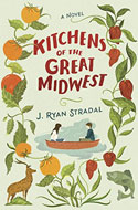 Discounted copies of Kitchens of the Great Midwest by J. Ryan Stradal