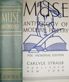 Muse Anthology of Modern Poetry
