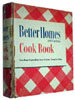 Hand-me-down Cookbooks