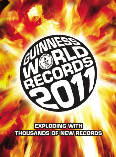 Guiness World Records 2011 by Guiness World Records