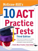 10 ACT Practice Tests, Third Edition