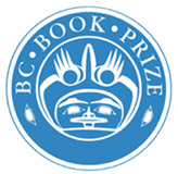 BC Book Prizes logo - congratulations to the 2009 finalists